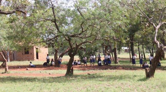 Rural school.