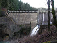 Condit Dam will soon be a memory.