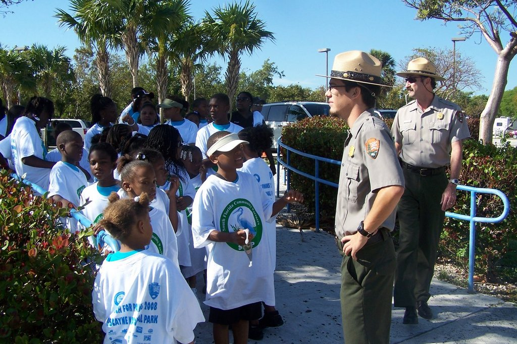 March for Parks 2011