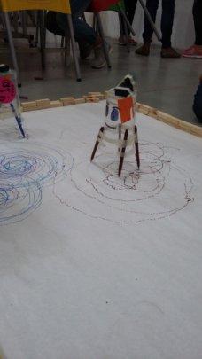 Artist Robot