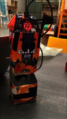 Model Robot