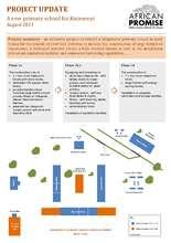 Kisimenyi Update Summer 2011 (PDF)