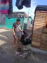 Nontando in the township