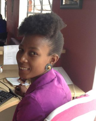 Tabisa, 2009 Graduate of CH South Africa