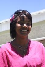 Chadne, 2011 CHSA Graduate