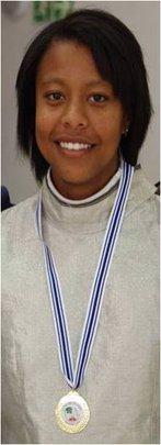 Kristen- Christel House South Africa Graduate