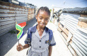 Help South African H.S. Grads Attend College