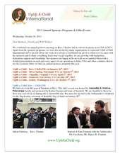 2013 Annual Sponsors Programs (PDF)