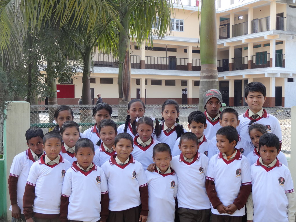 Uplift a Child - 4000 Children
