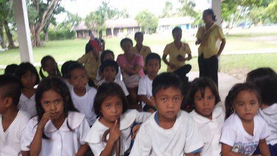2014 Uplift a Child Philippines2
