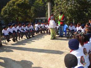 2015 Uplift a Child Nepal2