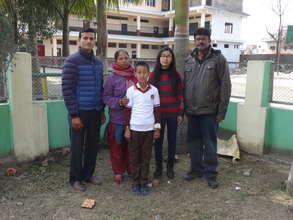 2015 Uplift a Child Nepal3