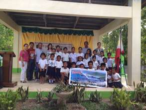 2014 Uplift a Child Philippines3