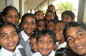 Educate 2000 Underprivileged Children - INDIA