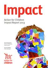 Action for Children 2013 Impact report (PDF)