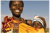 Saving Kenyan Mothers Lives at the Community Level