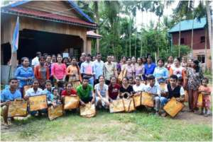 Chi Phat Green Ambassadors