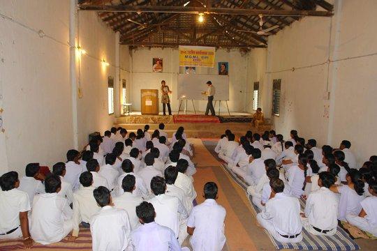 Primary School Teacher Training in Chattisgarh