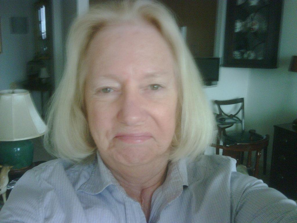 Judy Mannix