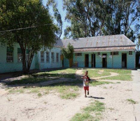 Philippi Children's Centre