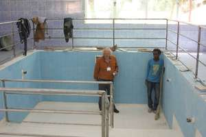 Hydrotherapy Project and Polio Rehab Clinic