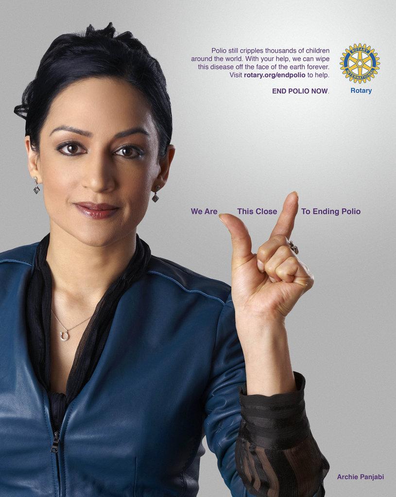 The Good Wife - Kalinda Sharmaarchie Panjabi Sexy Bad -5913