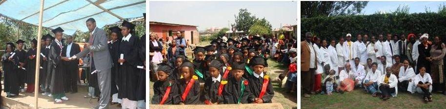 JRDC Graduation