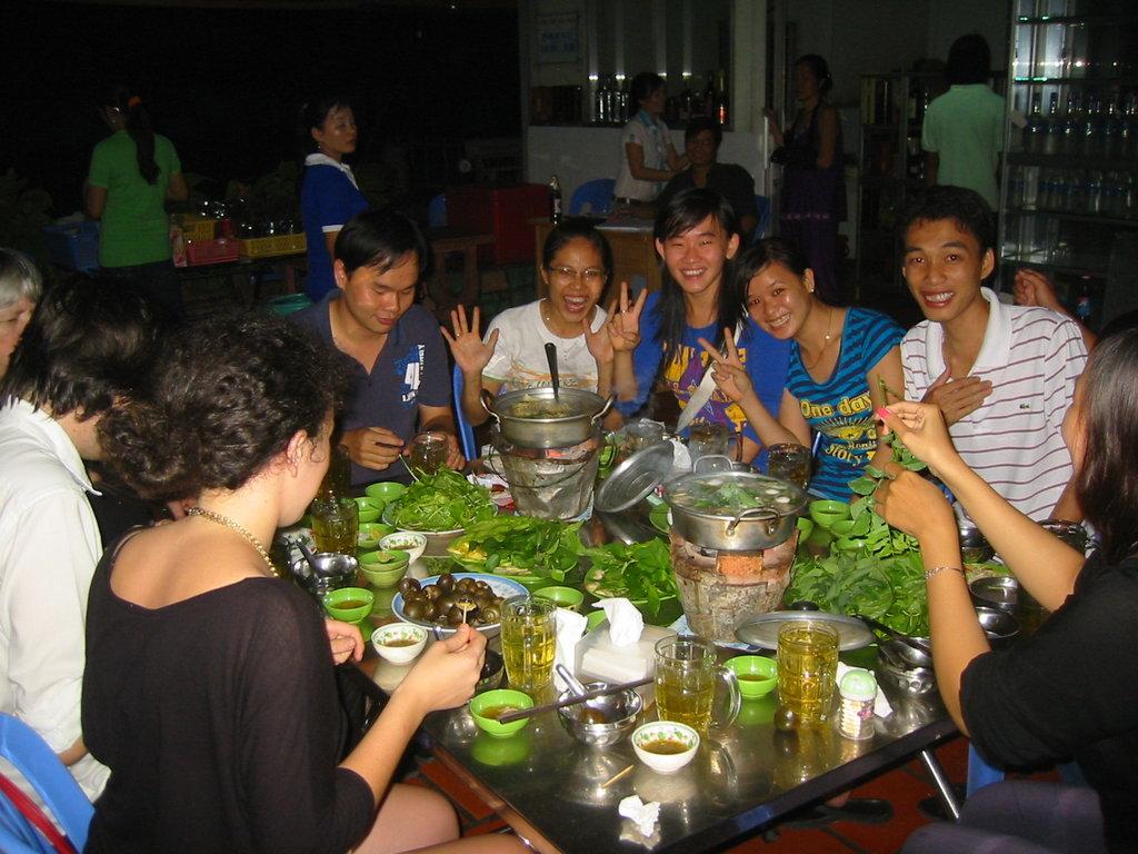 Bring a Teacher to Vietnam!