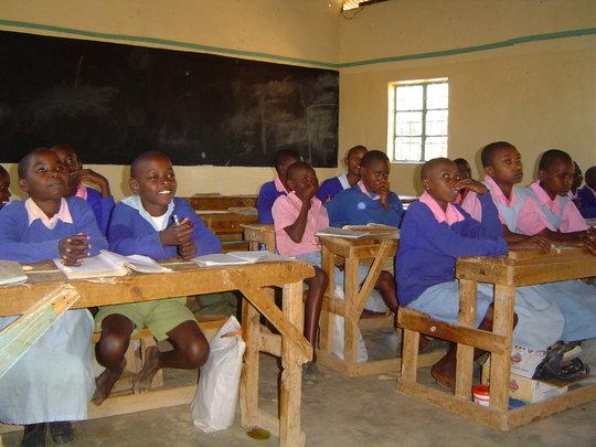 KC Success: 5 Schools Renovated