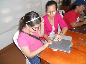 Hand Craft workshop morning