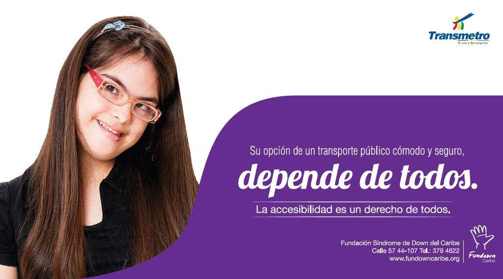 Transmetro campaign