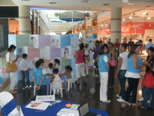 Mall awareness Day