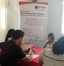 Legal advice Day