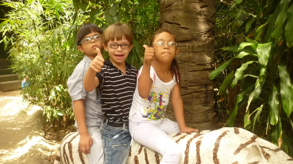 Rethinking Down Syndrome in Colombia