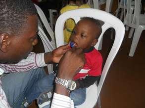 Pediatric Dental Day