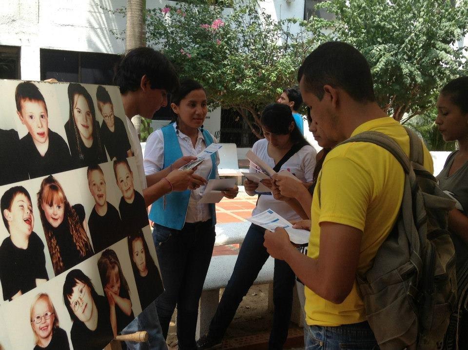 University Activity