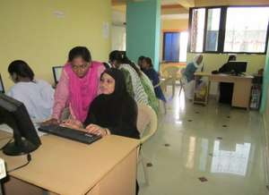 Women Development Centre