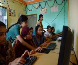 Women Computer Training