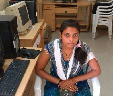 Jayeshree Shantilal  Parmar