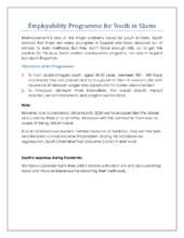 Progress Report August, 2020 (PDF)