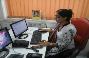 Jayana Patel (Name Changed)