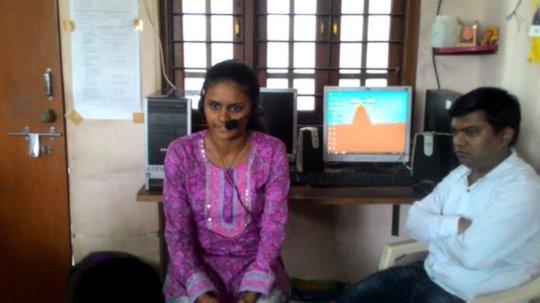 Manisha Chauhan (Name Changed)
