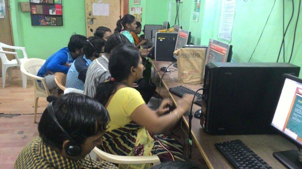 Retail Class Training