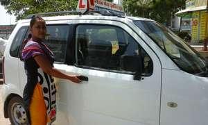 Women Driving Batch