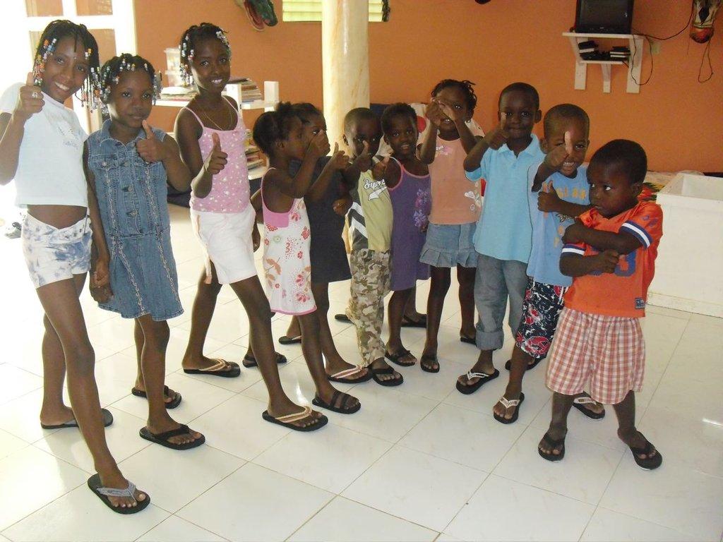 Kay Angel Orphanage