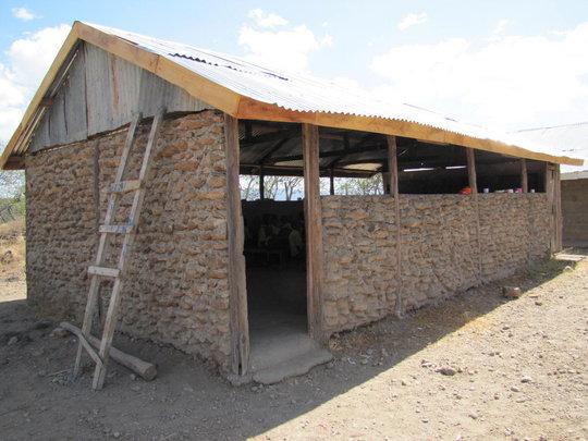 Desired Kachuru school