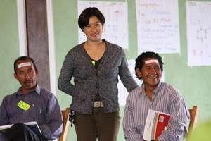 Workshop activities- teachers and facilitator