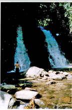 Binosawan Falls