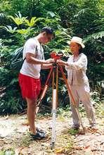 British Volunteer Engineer Minh van Nguyen