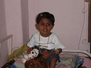 Child on Antiretroviral Treatment